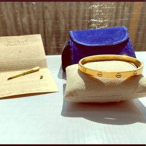 Ultima II Aldo Cipullo For Cartier